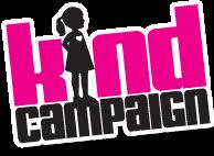Kind Campaign - Home page
